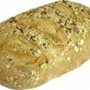 Хлеб полувыпеченный фото