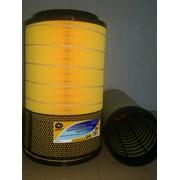 Фильтр воздушный BFA-PU-2841.1/BFA-PU-2841.1-01 HOWO kw2841 WG9725190102 A029Z303 фото