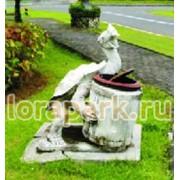 Цветочница Черепаха Цветочная -2 фото