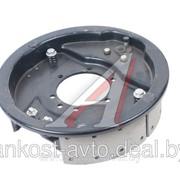 Тормоз ГАЗ-3307 задний СБ (ОАО ГАЗ) 3307-3502011 фото