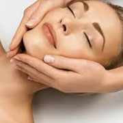 Лимфодренажный массаж лица фото
