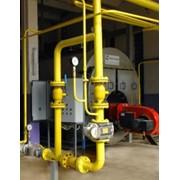 Монтаж и реконструкция систем газоснабжения быстро и качественно фото