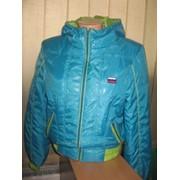 Молодежная курточка фото