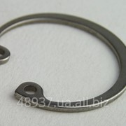 Кольцо стопорное внт-А 75, код 5509 фото