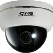Купольная камера для видеонаблюдения DBM-21VF с механическим ИК фильтром фото