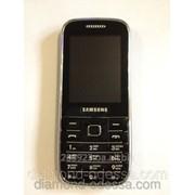 Мобильный телефон Samsung M400 на 2 сим карты (копия) фото
