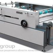 Машины для поперечной резки (разделения) листов с рулона серии LMFQ фото