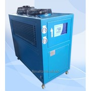 Чиллер воздушного охлаждения 3HP фото