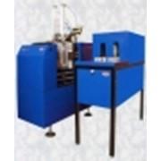 Полуавтомат для изготовления ПЭТ бутылок ПВМ-600-У фото