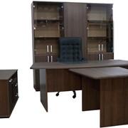 Офисная мебель, Кабинет Кокчетав фото