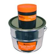 Материалы эпоксидные. Двухкомпонетное эпоксидно-металлическое защитный материал C 5кгhester Surface Protector C, 5кг фото
