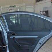Шторки автомобильные солнцезащитные фото