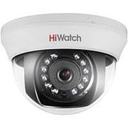 Видеокамера HiWatch DS-T201 фото