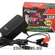 Зарядное устройство 12V 1000mA RDrive C1-12 для электромобиля, электромотоцикла, электроквадроцикла фото