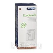 Жидкость для удаления накипи для кофемашин Delonghi DLSC500 EcoDecalk 5513296051. Оригинал фото