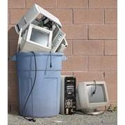 Утилизация, переработка техники, оргтехники, оборудования фото