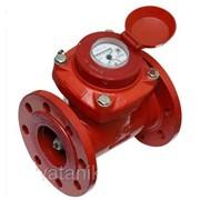 Счётчик горячей воды турбинные WPW-UA 150 фото