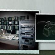 Производство видео и аудио рекламы фото