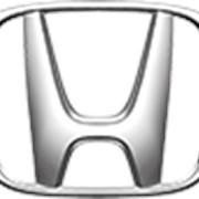 Коврик автомобильный для Honda Stream 2003-2006 с передним приводом и правым рулем фото