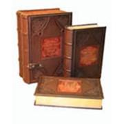 Переплет и реставрация книг фото