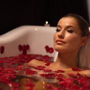 """Ванна """"Очищение"""" с ароматическими маслами фото"""