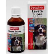 Лаветта Супер для собак 50 мл Beaphar фото