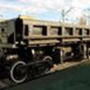 Ремонт отдельных узлов грузовых вагонов фото