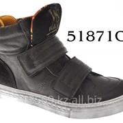 Ботинки 51871С фото
