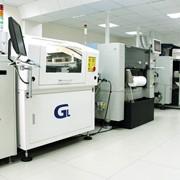 Навесной монтаж печатных плат фото
