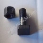 Болт/гайка сегмента на бульдозер SHANTUI SD 16 фото