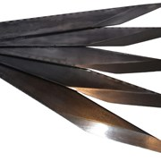 Сапожный нож Р6M5. Инструмент для ремонта обуви. фото