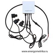 EnergoM-31 Wi-Fi Tuya фото