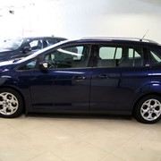 Автомобиль Ford C-Max Grand 1.6 92 kW