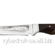 Нож охотничий Тигр. Производство - Украина. фото