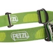 Фонарь Petzl Tikkina 2 lime green фото