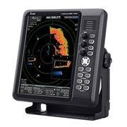 Морские радары Icom MR-1210RII/1210TII фото