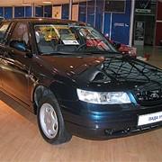 Автомобиль Lada (ВАЗ) 2110 фото