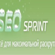 Продвижение сайтов SEO sprint фото