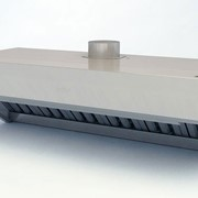 Зонт вентиляционный ЗВН-2/700/1600 фото