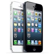 Apple Iphone 5 черный/белый 32GB в Казахстане фото