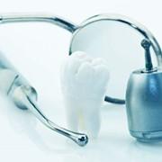 Протезирование зубов в Актау фото