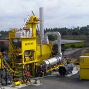 Асфальтосмесительная установка КДМ 201 фото