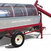 Очиститель зерна мобильный ОЗМ-15 фото
