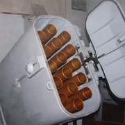 82-мм корабельный комплекс выстреливаемых помех ПК-16 фото