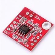 Усилитель звука для наушников TDA1308 фото