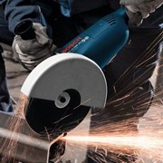 Угловая шлифмашина Bosch GWS 12-125 CI 0601793002, фото