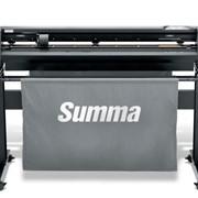 Режущий плоттер Summa Cut D120 Pharos фото