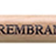 Высококачественные художественные карандаши Lyra Rembrandt Polycolor Оранжевато-желтый фото
