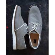 Обувь льняная фото