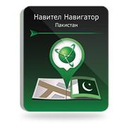 Навител Навигатор. Пакистан (NNPAK) фото